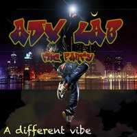 Adv Lab - the Party — A Different Vibe