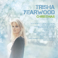 Christmas — Trisha Yearwood