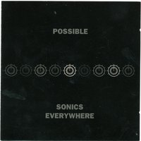 Sonics Everywhere comp. — сборник