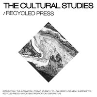 Recycled Press — The Cultural Studies