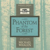 Phantom Of The Forest — Michael Whalen