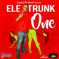 One - Single — Ele Trunk