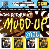 The Return Of Mudd-Up — сборник