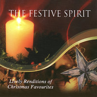 The Festive Spirit - Lively Christmas Favorites — The London Fox Players
