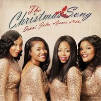 The Christmas Song (Chestnuts Roasting On an Open Fire) — Danni, Julia, Ajanee & Lillie