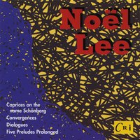 Music of Noël Lee — Noël Lee