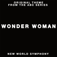 Wonder Woman — New World Symphony