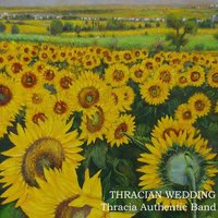 Thracian Wedding — Thracia Authentic Band