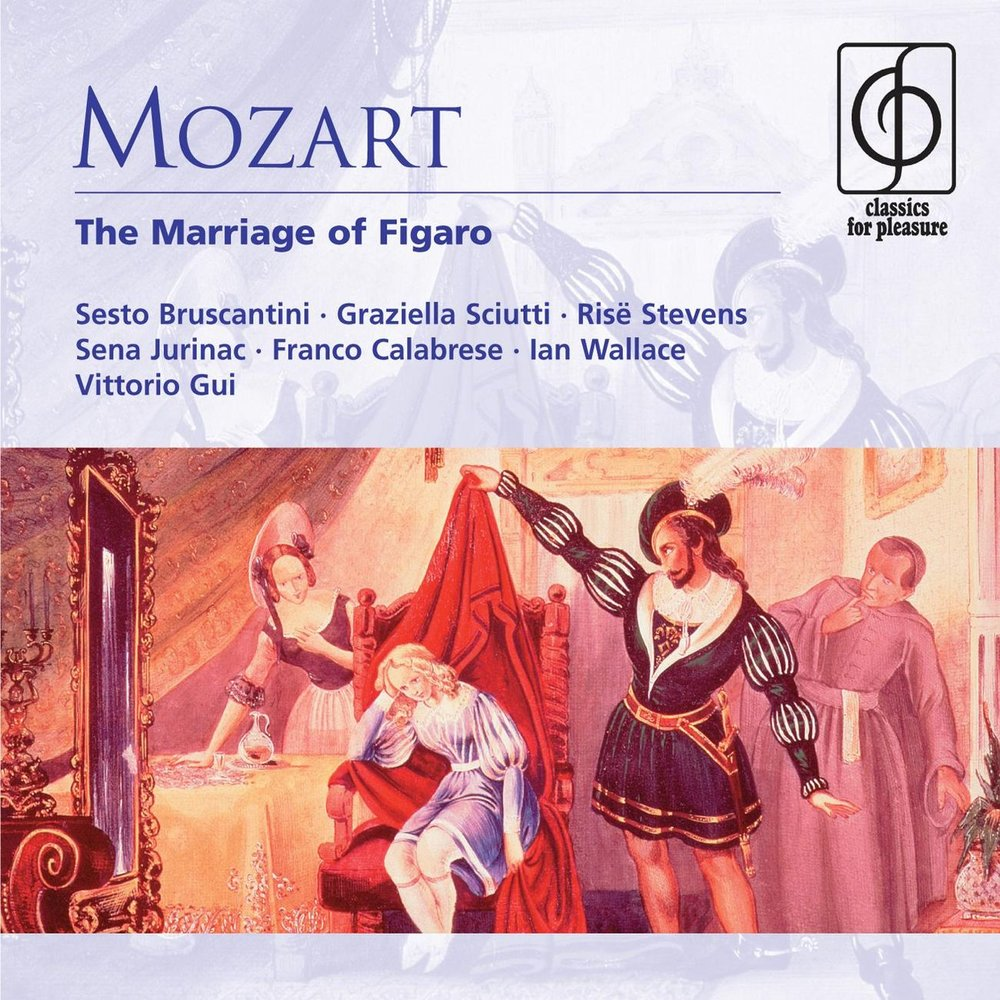 the view on women in the marriage of figaro and don giovanni of wolfgang amadeus mozart The marriage of figaro is a comic opera in four acts by wolfgang amadeus mozart dubai opera: the marriage of figaro the marriage of figaro, don giovanni and.