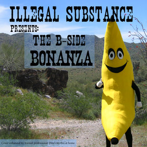 Illegal Substance - Panty Raid Inst