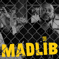 Rock Konducta, Pt. 2 — Madlib