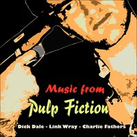 Music from Pulp Fiction — сборник