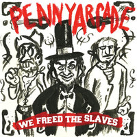 We Freed the Slaves — Penny Arcade