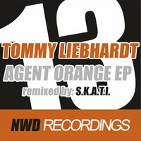 Agent Orange Ep — Tommy Liebhardt