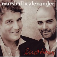 Emotions — Marshall & Alexander