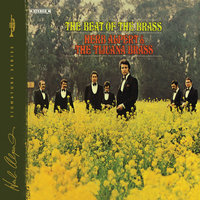 The Beat Of The Brass — Herb Alpert & The Tijuana Brass