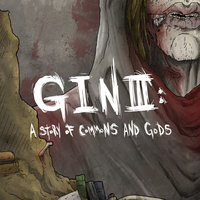 A Story of Commons and Gods — Gin III