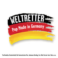 Made in Germany (Weltretter) — сборник