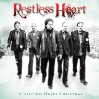 A Restless Heart Christmas — Restless Heart