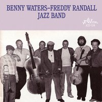Benny Waters–Freddy Randall Jazz Band — Benny Waters–Freddy Randall Jazz Band