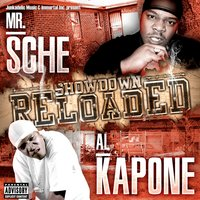 Showdown Reloaded — Al Kapone, Mr Sche, Al Kapone , Mr Sche