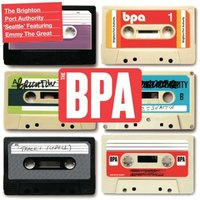 Seattle — The BPA, Emmy The Great
