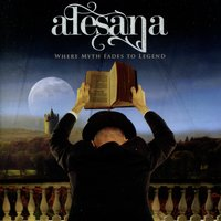 Where Myth Fades To Legend — Alesana