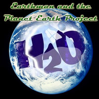 H2O — Earthman @ The Planet Earth Project