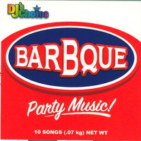 Barbeque Party Music — The Hit Crew