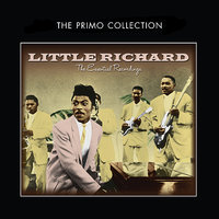 The Essential Recordings — Little Richard