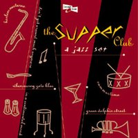 The Supper Club — Sonya Jason  and  The Hip Pockets