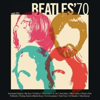 A Tribute to the Beatles '70, Vol. 1 — сборник