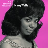The Definitive Collection — Mary Wells