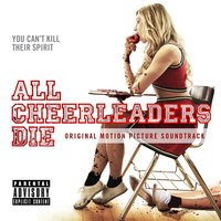 All Cheerleaders Die — сборник