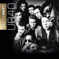 All the Best — UB40