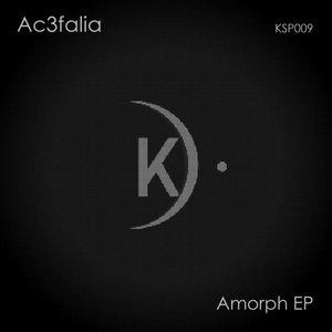 Ac3falia - Ferrugem