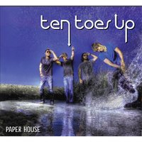 Paper House — Ten Toes Up