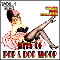 Hits of Pop & Doo Woop, Vol. 4 — сборник