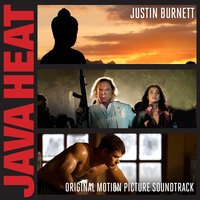 Java Heat: Original Motion Picture Soundtrack — сборник