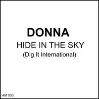 Hide In The Sky — DONNA