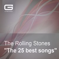 The 25 Best Songs — The Rolling Stones