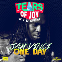 One Day - Single — Jah Vinci