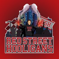 Red Street Hooligans 2015 — Baco, Chris Baco