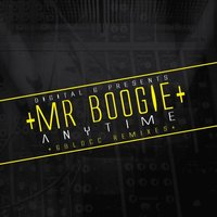Anytime Remixes — Mr Boogie