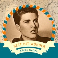 Best Hit Wonder — Ricky Nelson