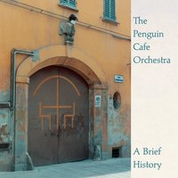 A Brief History — Penguin Cafe Orchestra