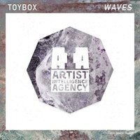Waves - Single — Toy Box
