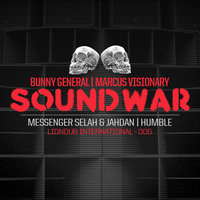 Sound War — Marcus Visionary