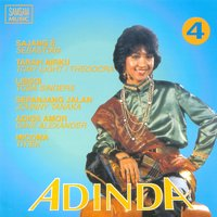 Indonesian Love Songs (Adinda) 4 — сборник