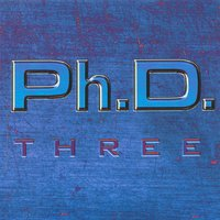 Three — PH.D.